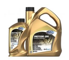 Motorolie 5w30 dexos Opel