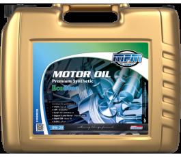 Motorolie 0w20 Ecoblue
