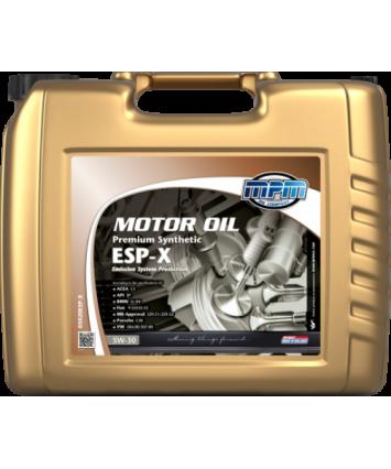 Motorolie 5w30 ESP-X