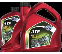 Automatische versnellingsbakolie atf 4+ chrysler en jeep