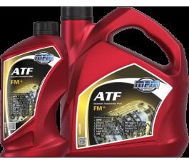 Automatische versnellingsbakolie atf fm+