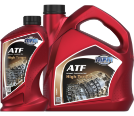 Automatische versnellingsbakolie atf olie high torque