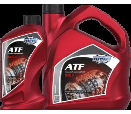 Automatische versnellingsbakolie mercedes atf 7