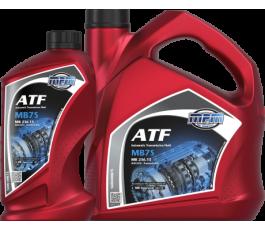 Automatische versnellingsbakolie atf mercedes 7 speed
