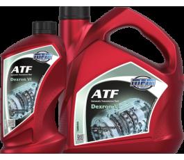 Automatische versnellingsbakolie atf dexron 6