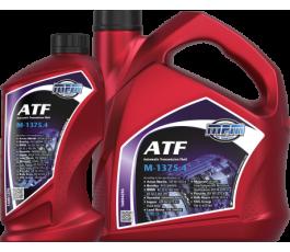 Automatische versnellingsbakolie atf zf 6 speed