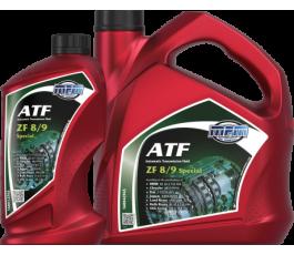 Automatische versnellingsbakolie atf zf 6 special