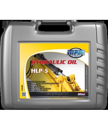 Hydraulische olie hlp 5
