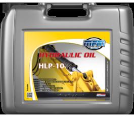 Hydraulische olie hlp 10