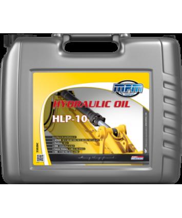 Hydraulische olie hlp 100