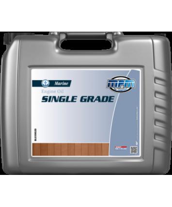 Motorboot motorolie SAE 30 single grade fc-w