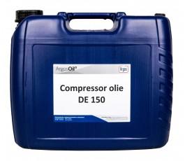 Compressor olie DE 150