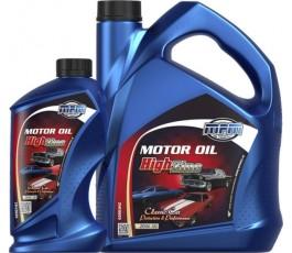Motorolie 20w50 multigrade klassiek high zink
