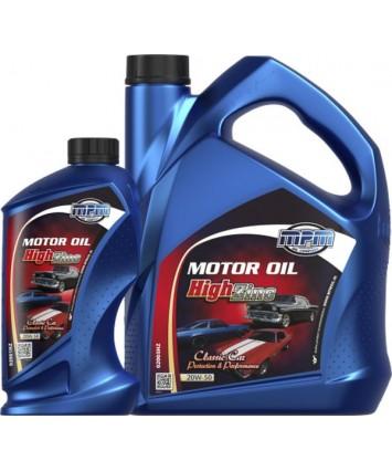 MPM Motorolie 20w50 multigrade klassiek high zink