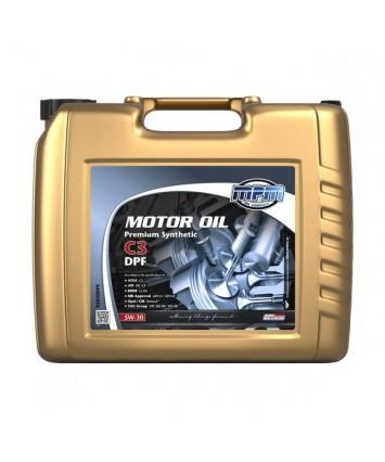MPM motorolie 5w30 C3 dpf