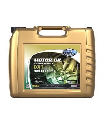 Motorolie 5w20 dx1-fe
