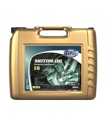 Motorolie 5w20 ecoboost Ford