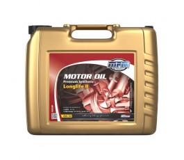 MPM Motorolie 0w30 longlife II