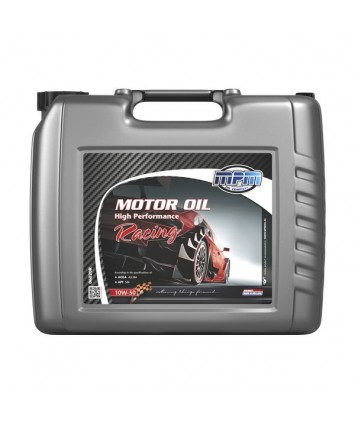 Motorolie 10w50 high performance racing