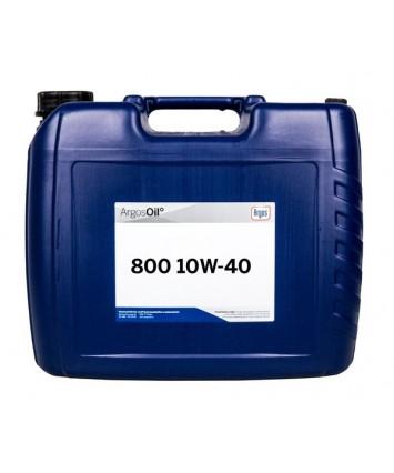 Motorolie 10w40 800