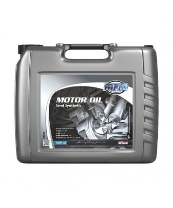 MPM motorolie 10w40