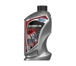 Versnellingsbakolie 75w80 GL4 mhd