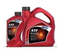 Automatische versnellingsbakolie atf dexron llD