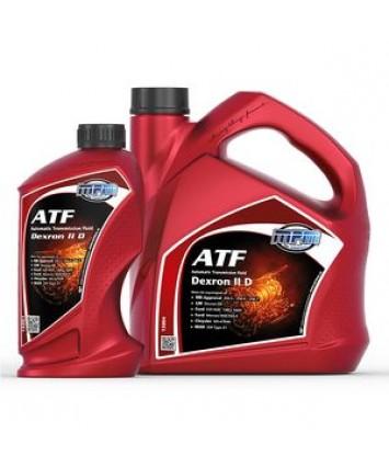 Automatische versnellingsbakolie atf dexron IID