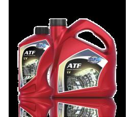 Automatische versnellingsbakolie atf LV