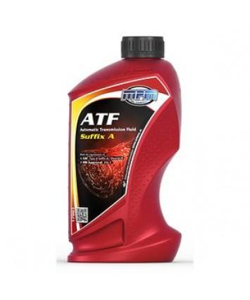 Automatische versnellingsbakolie atf suffix a