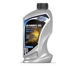 Versnellingsbakolie 75w80 GL4