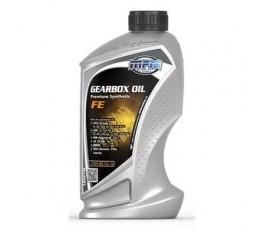 Versnellingsbakolie 75w85 GL5 FE
