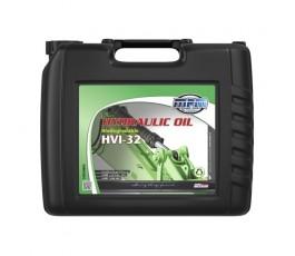 hydraulische olie hvi 32 biologisch afbreekbaar