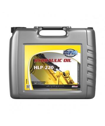 Hydraulische olie hlp 220