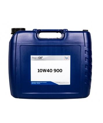 Motorolie 10w40 900