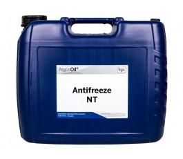 Antivries NT kleur blank