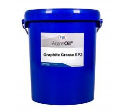 Smeervet graphite grease ep2