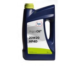 Motorolie 20w20 HP4D