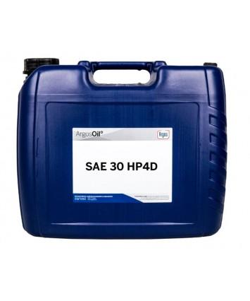 Motorolie SAE 30 HP4D