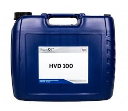 Hydraulische olie hvd 100
