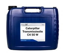Caterpillar transmissieolie C4 50 W