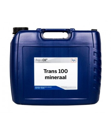 Tandwielkast olie 100 mineraal