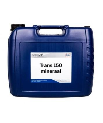 Tandwielkast olie 150 mineraal