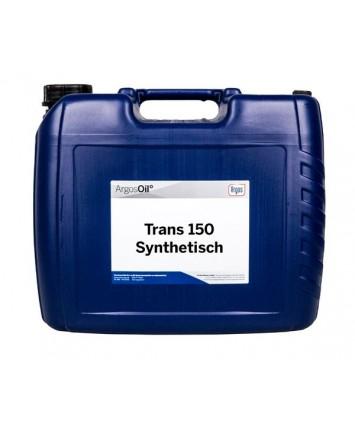 Tandwielkast olie 150 synthetisch pao