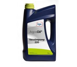 Vacuumpomp olie 220