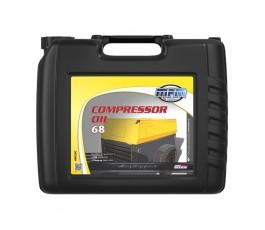 Compressor olie 68