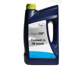 Koelvloeistof -38C G12 blank
