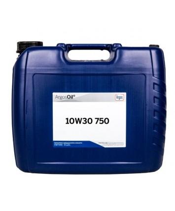 Motorolie 10w30 750 multigrade