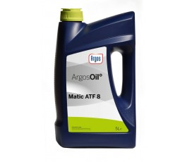 Automatische versnellingsbakolie atf 8 mercedes