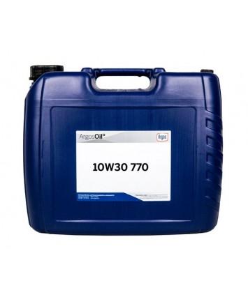 Motorolie 10w30 770 heavy duty diesel